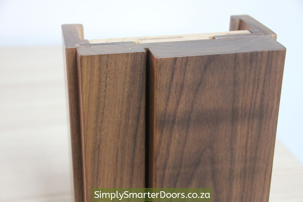 What Is An Architrave Frame Simply Smarter Doors